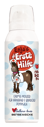 IQ Horse Bense & Eicke Soulhorse Collection Enja's #Erste Hilfe 100 ml