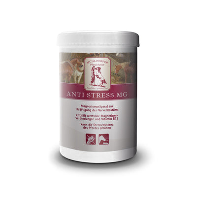 Mühldorfer Anti Stress Mg 750g