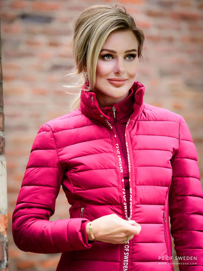 PS of Sweden Reitjacke Mila, Scarlet