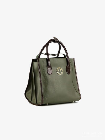 PS of Sweden Putztasche, Grooming Bag, Deluxe Moss