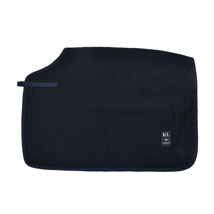 Kingsland WOOL EVOLUTION TRAININGSDECKE navy