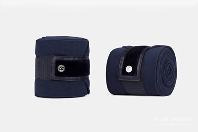 PS of Sweden Bandage, navy