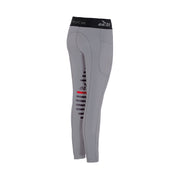 ea.St Reithose REGGINGS® Winter Edition - frost grey