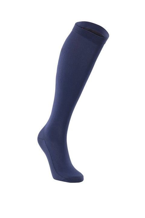 ea.St Riding Socks Professional - one size - navy - 2 pairs