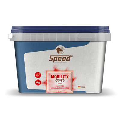 Speed MOBILITY boost, 1,5 Kg