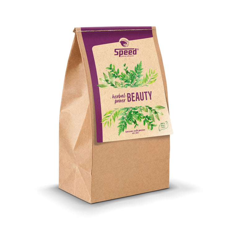 Speed herbal power BEAUTY, 0,5 Kg