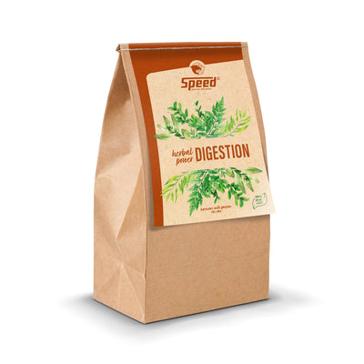 Speed herbal power DIGESTION, 0,5 Kg
