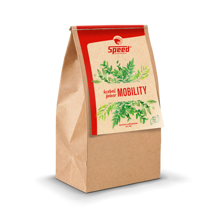 Speed herbal power MOBILITY, 0,5 Kg