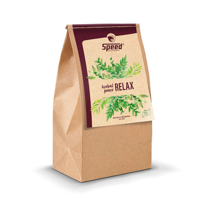 Speed herbal power RELAX, 0,5 Kg