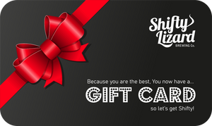 Shifty Gift Card