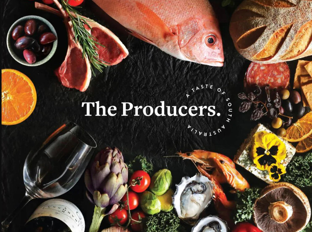 The Producers. A taste of South Australia