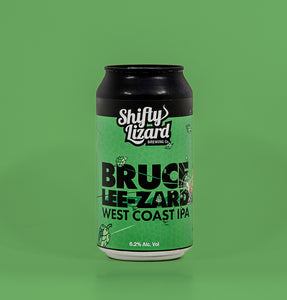 Bruce LeeZard West Coast IPA