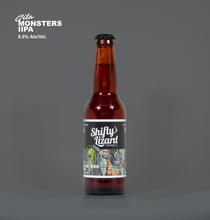 Load image into Gallery viewer, Gila Monsters IIPA