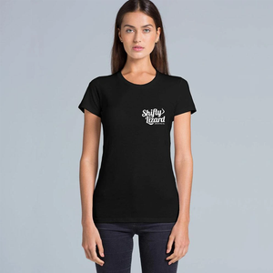 The Simple Lady T-shirt - Women's