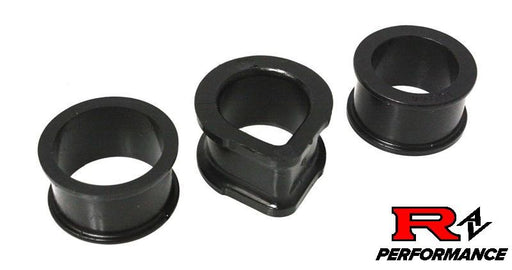 Energy Suspension Polyurethane Steering Rack Bushing BLACK 300zx 240sx