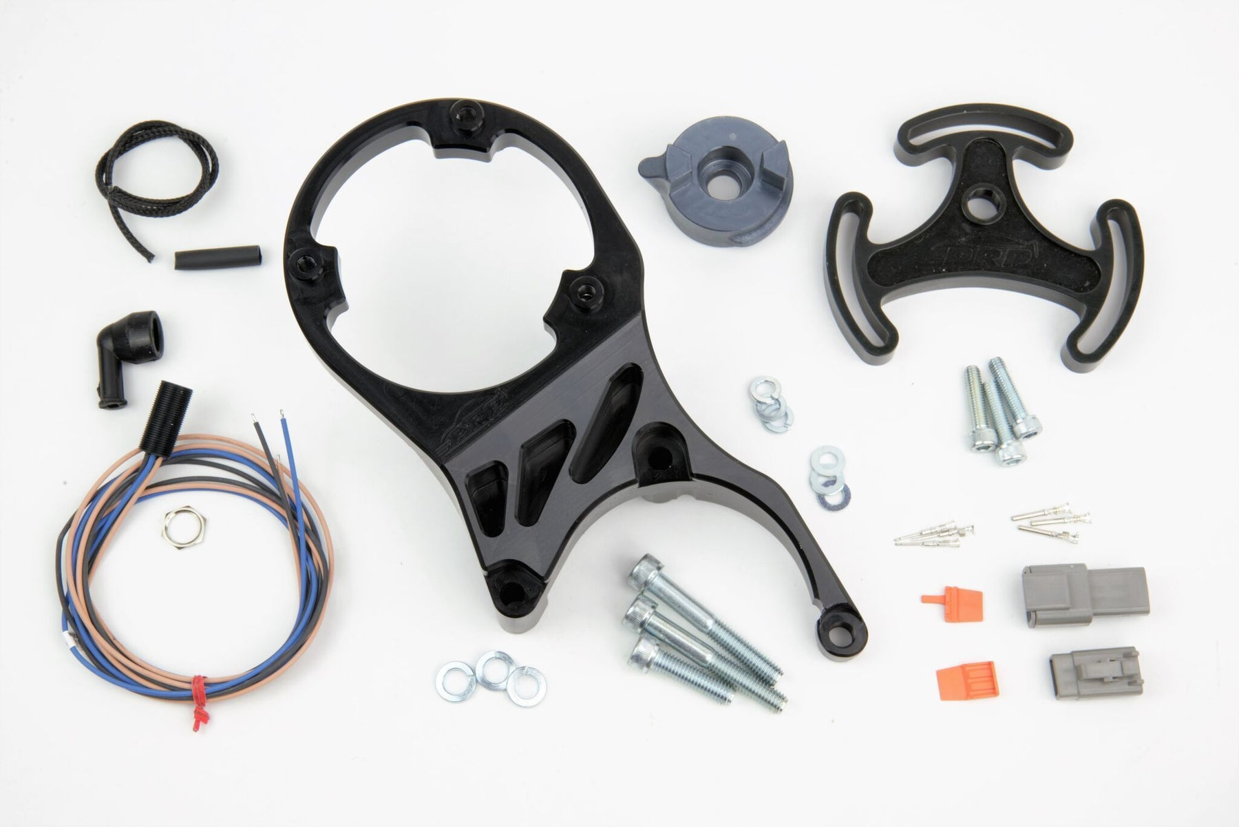 PRP 1J/2J JZ Series Cam Trigger Kit With Cas Basket