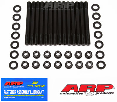 ARP 2000 Head Stud Kit Skyline GTS-25T 94-98 R33 RB25 RB25DET 2.5L 202-4309