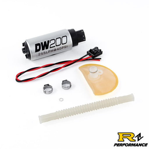 DeatschWerks 255lph in-tank fuel pump w/ install kit for Nissan 370z 2009-2015 & Infiniti G37 2008-2014
