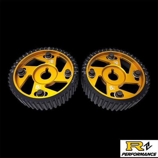 Brian Crower Adjustable Billet Cam Gears for Toyota Supra MK4 2JZ-GTE 1JZ-GTE BC8830
