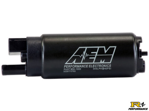 AEM 340LPH In Tank Fuel Pump Kit 50-1000