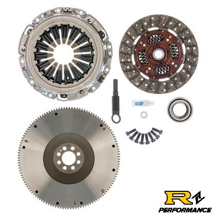 Exedy Replacement Clutch Kit w/Solid Flywheel Conversion Nissan 350z Infiniti G35 NSK1000FW