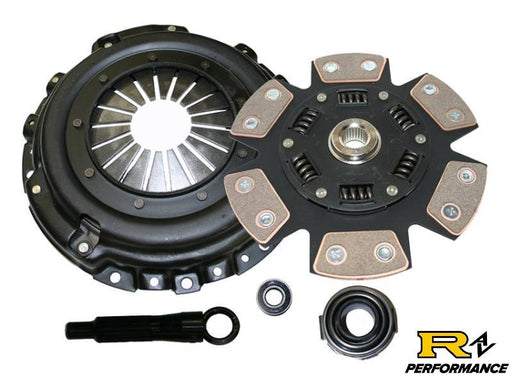 Comp Clutch Strip Series 1620 Clutch Kit  (PN# 10045-1620)