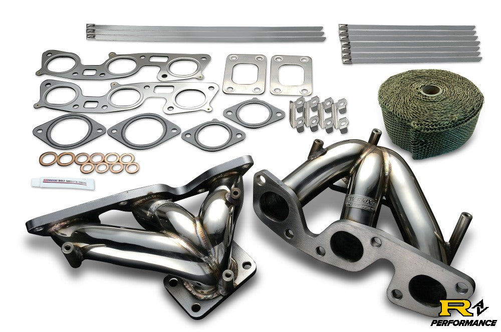 Tomei Expreme Exhaust Manifold Kit for Nissan Skyline R32 R33 R34 GT-R RB26DETT TB6010-NS05A
