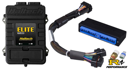 Haltech Elite 2500 Nissan Skyline R32/33/R34 GT-R Plug'n'Play Adaptor Harness Kit HT-151357