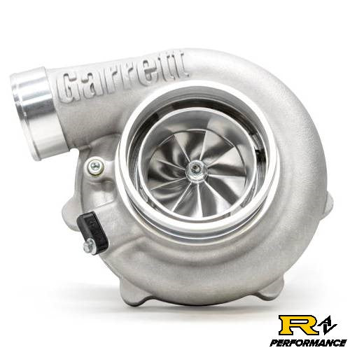 Garrett G35-1050 Turbo, REVERSE ROTATION, 0.83 A/R O/V, V-Band In/Out, P/N 880701-5008S