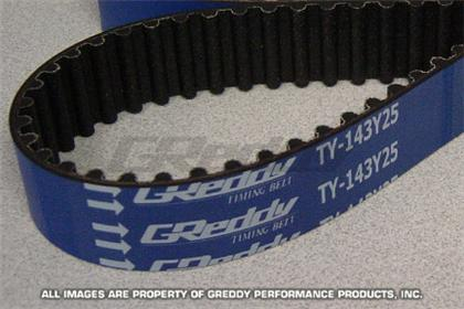 GReddy Extreme Timing Belt Toyota Supra 2JZ-G(T)E Lexus GS300 IS300 13514502