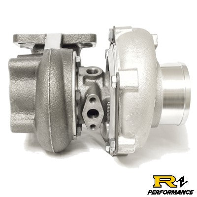 Garrett GT3071R DBB Bolt-On 480hp Turbo-Kit RB25DET T3 6 bolt exit turbine RB20/25DET Skyline R32/33/34