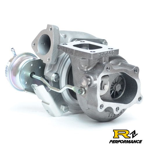 Garrett GTX2971R 84 trim .86 A/R 560HP Drop-In Turbo Kit Upgrade for Nissan Silvia S13 S14 S15 or 240SX