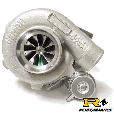 Garrett GTX3582R DBB Bolt-On 750hp Turbo-Kit w/RB25DET T3 6 bolt exit turbine Skyline R32/33/34
