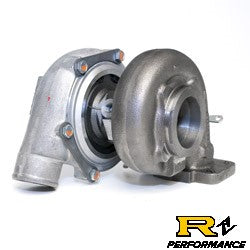 "Garrett Gen 2 GTX3582R DBB Turbo with .63 A/R T3 Turbine Housing w/ ""T31"" Narrow V-Band exit"