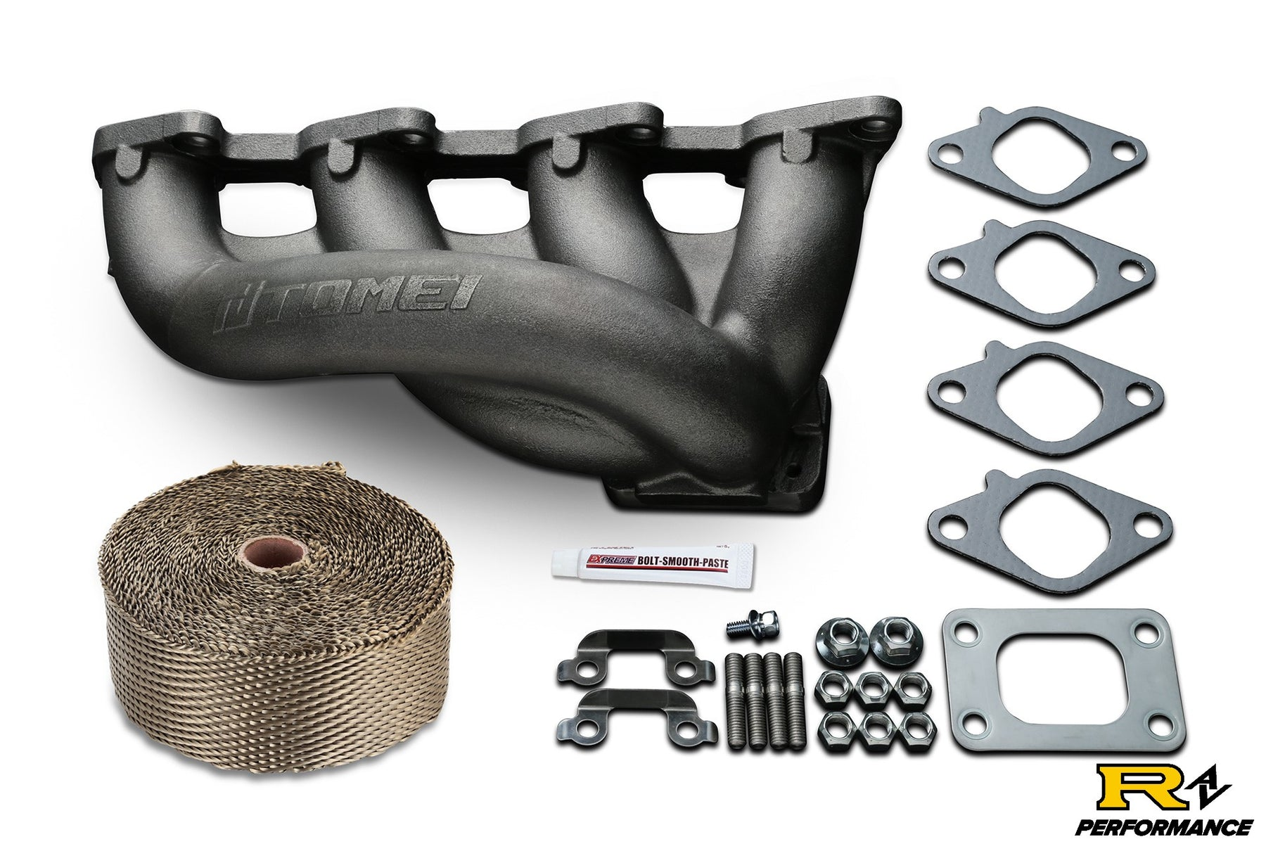 Tomei Turbo Exhaust Manifold for Nissan S13 S14 240sx KA24DE TB601A-NS16A