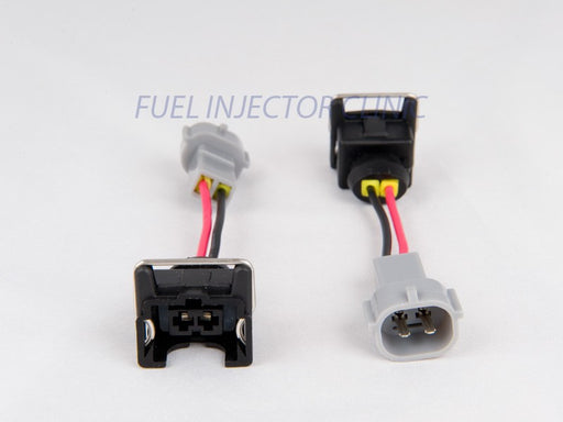 1200cc  Fuel Injector Clinic Supra 2JZ-GTE Injector Set (High-Z) IS145-1200H