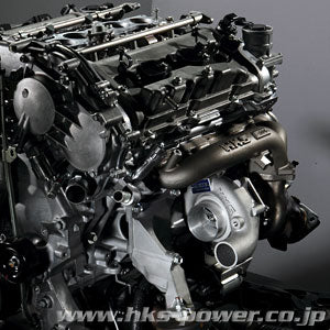 HKS Nissan R35 GTR GT800 Full Turbine Kit 11003-AN011