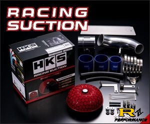 HKS Racing Suction Nissan 370z Kit 2003-07 VQ37VHR 70020-AN106
