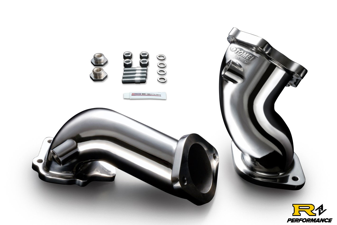 Tomei Expreme Turbine Outlet Pipe for Nissan Skyline R32 R33 R34 GT-R RB26DETT TB6020-NS05A