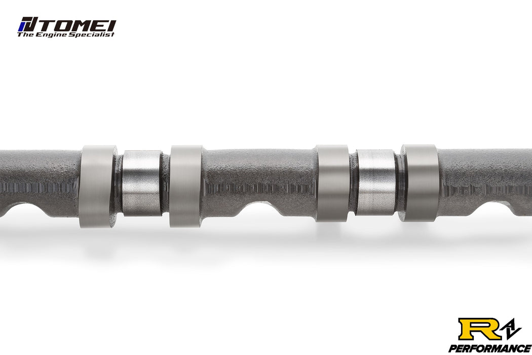 Tomei PROCAM Camshafts Set 282/282 Duration 10.80mm/10.80mm Nissan Skyline GT-R R34 RB26DETT TA301A-NS05H