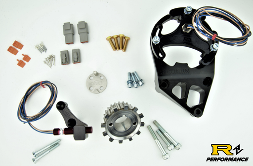 PRP RB Cam & Crank Complete Trigger Kit (With or Without CAS Bracket)