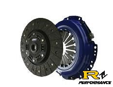 Spec Stage 1 TT Supra Single Disk Clutch Kit Toyota MK4 ST931