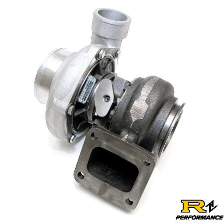 Garrett To4Z Ball Bearing Turbo T3 (T31) Inlet; 4 Bolt Outlet .82AR