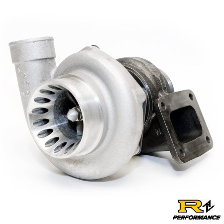 Garrett To4Z Ball Bearing Turbo T3 (T31) Inlet; 4 Bolt Outlet .63AR