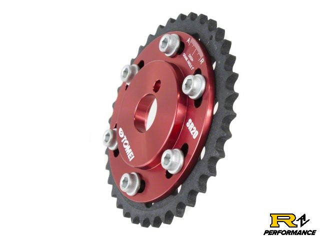 Tomei Adjustable Cam Gear Sprocket SR20DET SR20 TA302A-NS08A