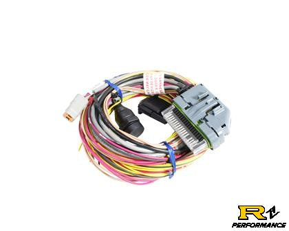 "AEM AQ-1 18"" Flying Lead Wiring Harness 30-2906-18"