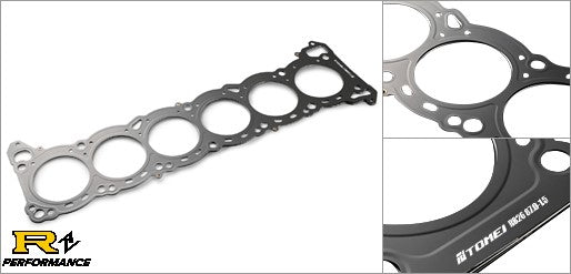 Tomei MLS Head Gasket 87mm Bore 1.5mm Thick Nissan Skyline GT-R R32 R33 R34 89-02 RB26DETT TA4070-NS05B