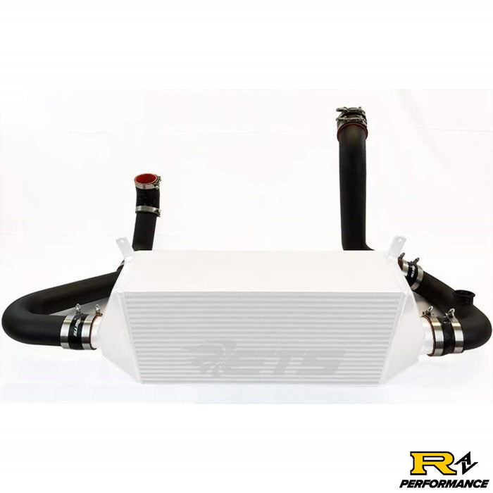 ETS Intercooler Piping Kit Toyota Supra MK4 w/Stock Twins No BOV Flange 900-10-ICP-001