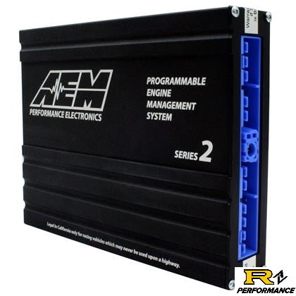 AEM Series 2 Nissan Silvia S13 S14 Plug & Play Engine Management System 30-6601
