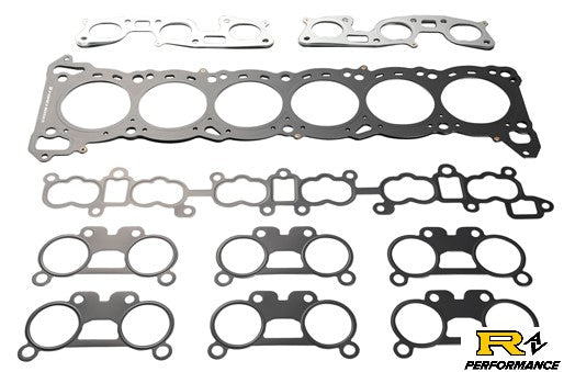 Tomei MLS Combination Gasket Set 87mm Bore 1.8mm Thick Nissan Skyline GT-R R32 R33 R34 89-02 RB26DETT TA4010-NS05C